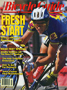 The Last Word – Rick Jorgensen Bicycle Guide - July 1992