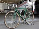 Tango touring bike