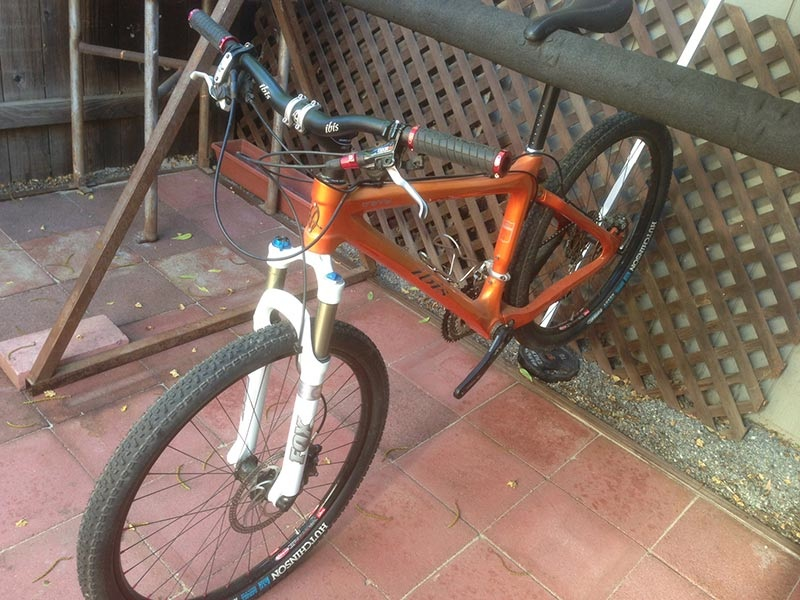 Used and Demo Bikes for Sale